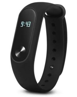Original Xiaomi Mi Band 2 Smart Wristband English and International version
