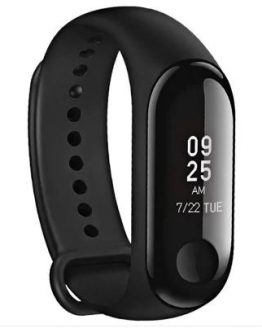 Original Xiaomi Mi Band 3 NFC Smart Wristband English and International version