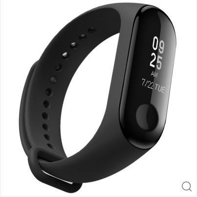 Original Xiaomi Mi Band 3 Smart Wristband English and International version