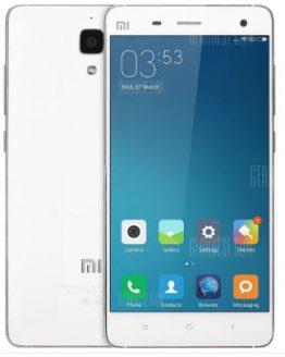 Xiaomi Mi4 2GB 4G Smartphone - WHITE 1