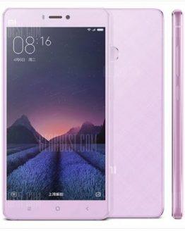 Xiaomi Mi4S 5.0 inch 4G Smartphone - LIGHT PURPLE