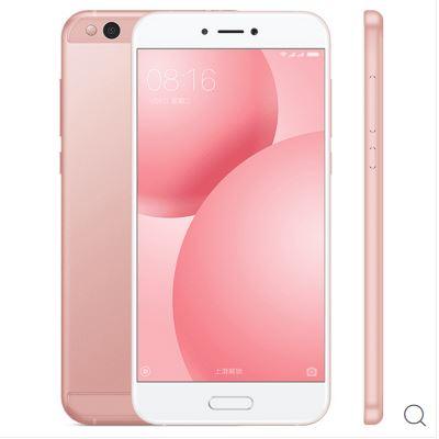 Xiaomi Mi 5C 4G Smartphone - PINK 3GB RAM 64GB ROM