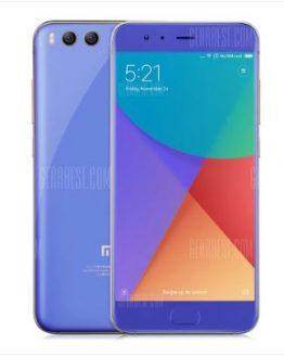Xiaomi Mi 6 4G Smartphone 4GB RAM - BLUE