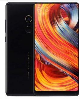 Xiaomi Mi Mix 2 4G Phablet 128GB ROM - BLACK