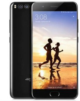 Xiaomi Mi Note 3 4G Phablet 128GB ROM - BLACK