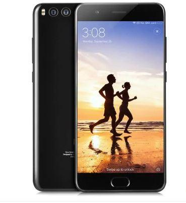 Xiaomi Mi Note 3 4G Phablet 64GB ROM - BLACK