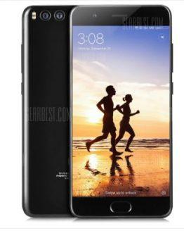 Xiaomi Mi Note 3 4G Phablet International Version - BLACK
