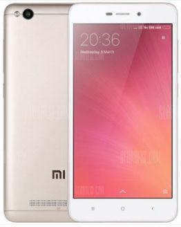 Xiaomi Redmi 4A 4G Smartphone International Version - GOLDEN