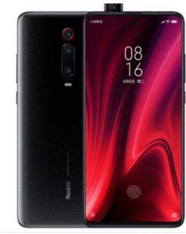 Xiaomi Redmi K20 Pro 4G Phablet 8GB RAM 128GB ROM - Black