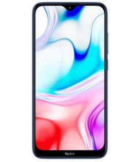 Xiaomi Redmi 8 4G Phablet 3GB RAM 32GB ROM - Blue