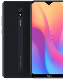 Xiaomi Redmi 8A 4G Smartphone Global Version - Black