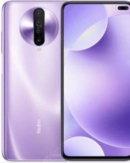 Xiaomi Redmi K30 4G Smartphone 8 GB 128 GB 6.67 inch Snapdragon 730G Octa Core 2.2GHz - Purple