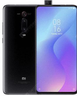 Xiaomi Mi 9T 4G Phablet 6.39 inch Snapdragon 730 Octa Core 6GB RAM 64GB ROM 4000mAh - Black