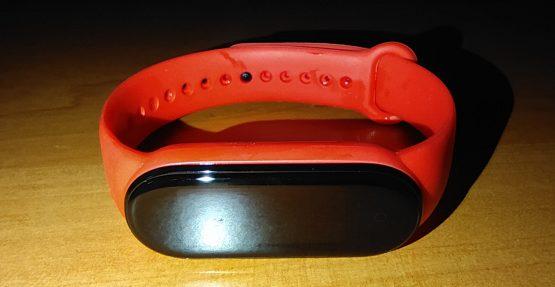 Xiaomi Mi Smart Band 5 NFC Global English Language Version Sale Wristband