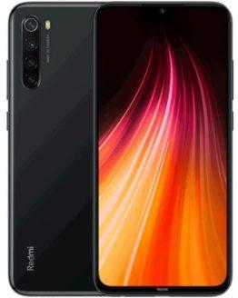 Xiaomi Redmi Note 8 4G Smartphone Global Version 6.3 inch MIUI 10 Snapdragon 665 Octa Core 3GB RAM 32GB ROM 4 Rear Camera 4000mAh - Black